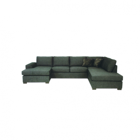 Jumbo sofa