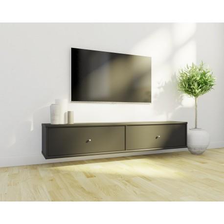 Atom TV-møbel