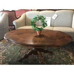 Sofabord med Intarsia 544