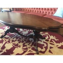 Sofabord 5353 med Intarsia