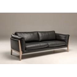 Zara 3 Personers sofa fra BD Mobel