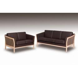 3+2 Personers London sofa