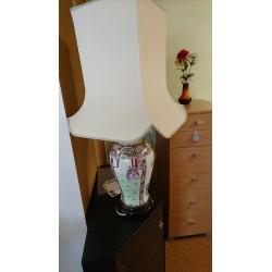 Kina Lampe