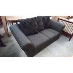 Brugt 2 Pers. sofa