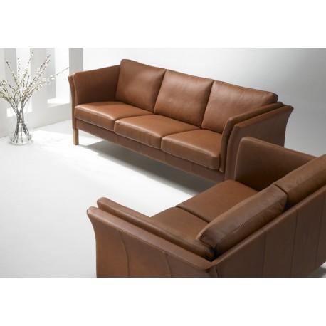 Luxor sofa fra Skalma