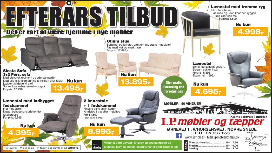 Tilbud Annonce